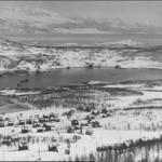 Seljestad på 1930- tallet