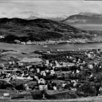 Seljestad på 1950- tallet