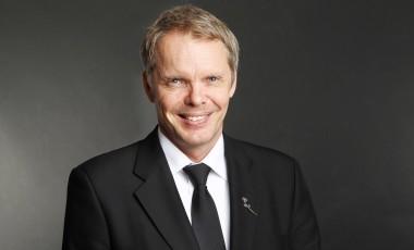 Kjell Arne ny